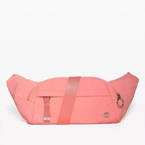 NWT | Lululemon On The Beat Belt Bag - 4.5L